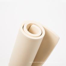 customize color  multiple use  size edpm neoprene foam rubber sheet