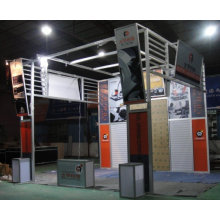 China factory custom display exhibition booth, help design free