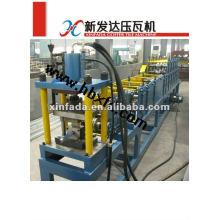 T-Grids roll forming machinery