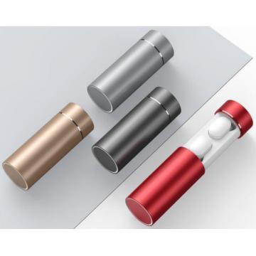 Bluetooth-гарнитура с чехлом для зарядки