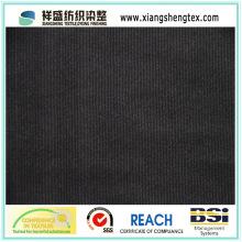 100% polyester Tricot Velvet Xs