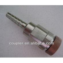 Oxygen acetylene Quick Connector 8*30H