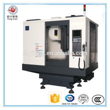 Shanghai Vmc850 Lathe Tools CNC Ce Certification and Milling Machine CNC or Not Normal CNC Machining Center