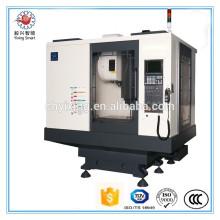 Xangai Vmc850 Torno de Ferramentas CNC Ce Certificação e Fresadora CNC ou Não Normal CNC Centro de Usinagem