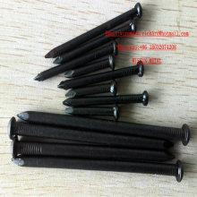 Фабрики Китая Гальванизированные конкретные ногти 1-6 дюймов для Ближнего Востока рынка