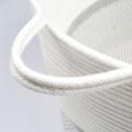 Factory Wholesale Baby Clothing Storage Basket Gift Laundry Bin Hamper Box