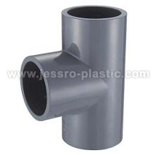CPVC SCH80 ASTM GLEICH TEE
