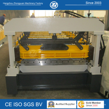 Machinery for Sheet Metal Forming