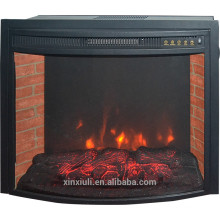 fireplace with CE certificate