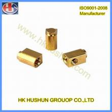 Precision Copper Part Turning Part (HS-CS-007)