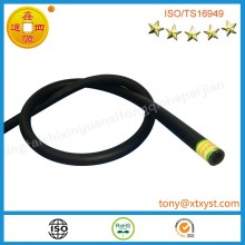 China best price EPDM or SBR spiral reinforced rubber suction hose