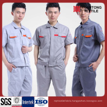 High Quality 100% Cotton Twill Workwear Fabrics