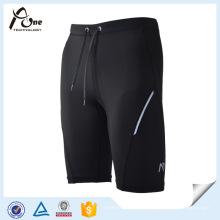 Desgaste de la aptitud de las mujeres al por mayor pantalones cortos de compresión spandex