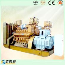 Générateurs diesel Jichai à isolation sonore