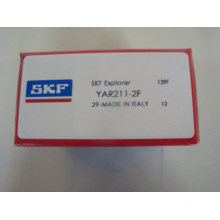 Подшипник вкладыша SKF Yar 211-2f
