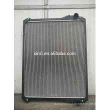 Radiador de núcleo de alumínio do radiador Hino 700 de alta qualidade OE: 16041-E0050