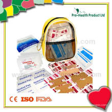 Outdoor Travel Emergency First Aid Kit (pH010)