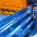 QTF4-25 baja inversión de hormigón máquina de moldeo de bloque sólido para la venta