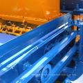 Machine de moulage de bloc solide de béton d'investissement faible QTF4-25 à vendre