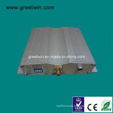 Banda dual 900MHz y amplificador de 1800MHz coche sin hilos / amplificador del teléfono celular / extensión del teléfono celular (GW-33CBGD)
