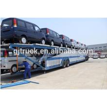 Remorque porte-voiture 16 unités avec double essieu ou 3 essieux