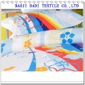TC printed fabric for garment