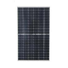 customized highly electric 17.1%-20.6% 300w -440w 10000watt jiangsu Tier 1 solar panel