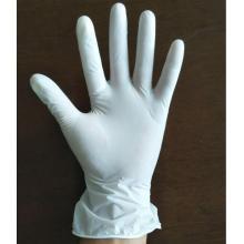 Одноразовые медицинские расходные перчатки