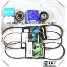Celica St202 Timing Belt Kit Fan Belt Tensioner Bearing Genuine Items