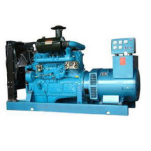 Diesel Generator Set with Tongchai Engine