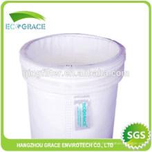 Sac de filtre à poussière à haute température