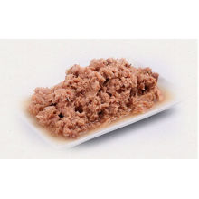 185g Fish Canned Tuna Shredded in Oil