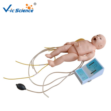 Advanced infant CPR and Nursing Manikin
