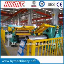 Автоматическая линия для резки металлической катушки CL-6X1600