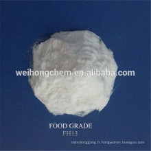 CMC Carboxxy Methyl Cellulose Additif alimentaire