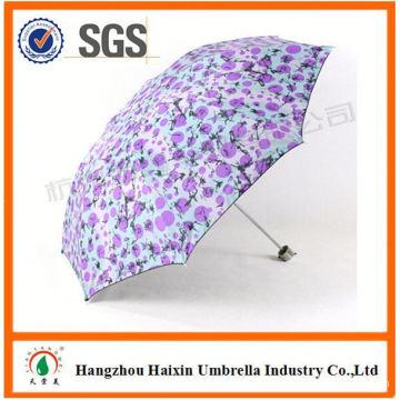 Parapluie de golf de dernier gros bonne qualité poignée droite avec une offre compétitive