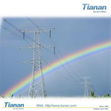 Transmissão de potência / transformador de distribuição / subestação