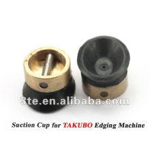 Coupe d'aspiration pour lentille Edger TAKUBO