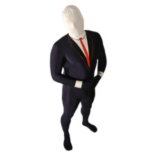 Business Man Morph Costume Suit/Zentai Suit/Fancy Dress