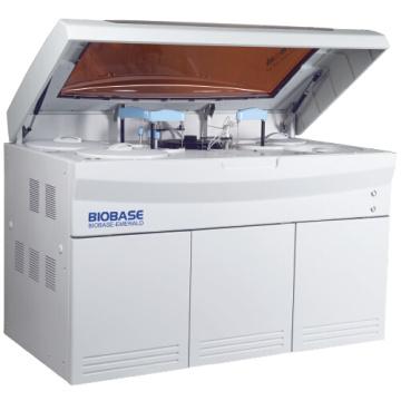 800 T / H FDA Сертификат Полный автоматический биохимический анализатор, анализатор клинической химии, анализ крови