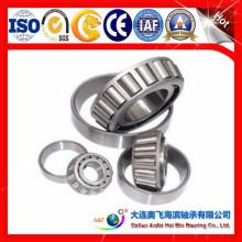 Fabricant de roulement d'AOFEI, approvisionnement d'usine Roulement à rouleaux coniques de haute précision roulement 32205-32244series