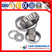 AOFEI bearing manufacturer, factory supply High precision bearing Tapered roller bearing 32205-32244series