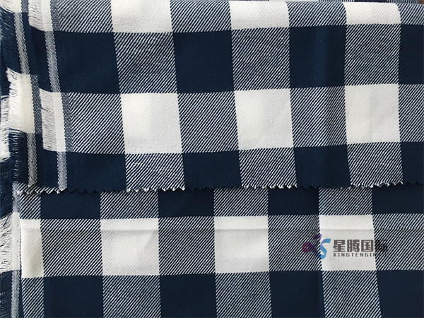 100% New Cotton Textile
