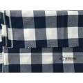 New Custom Design Cotton Yarn Dyed Shirting Fabric
