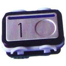 PB89 Dao Pad của cao su, phụ tùng Thang máy