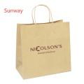Custom Printed Bags for Restaurant