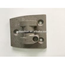 Производство Chinsese OEM / ODM Высокое вакуумное литье под давлением Алюминиевый сплав