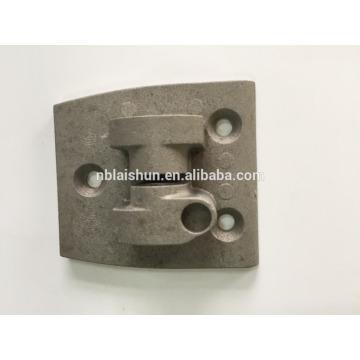 Fabricación de Chinsese OEM / ODM Fundición a vacío de alto vacío Aleación de aluminio