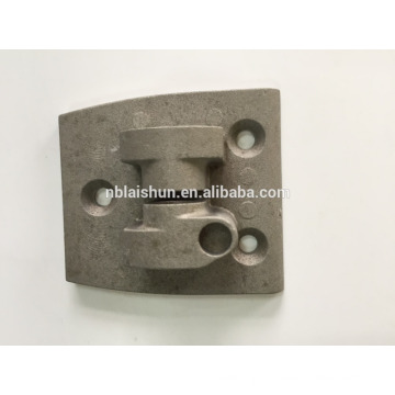 Fabrication Chinsese OEM / ODM Moulage sous pression à haute pression Aluminium Alliage