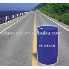 langsam aufbrechender, schnell abbindender Bitumenemulphor für Straßen MK-1